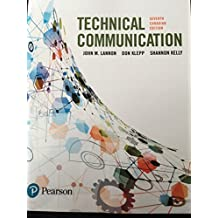 Technical Communications, Seventh Canadian Edition (7th Edition)