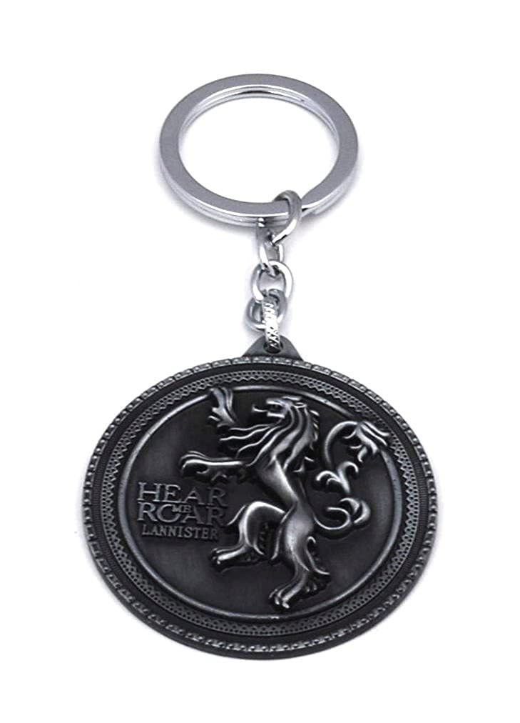 Gemelolandia Llavero Game of Thrones Casa Lannister: Amazon ...