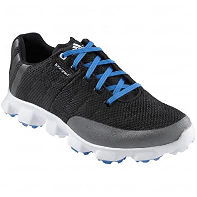 Adidas Men S Crossflex Golf Shoe