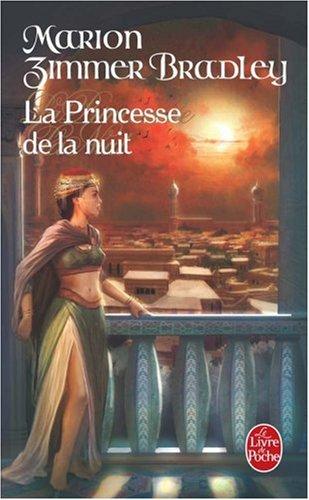 La Princesse De La Nuit [Pdf/ePub] eBook