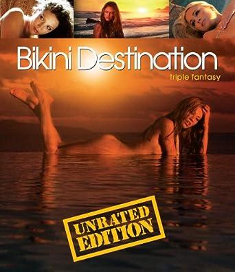 hdnet Bikini destinations