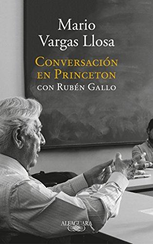 Conversación en Princeton / Conversation at