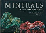 img - for Minerals: Nature's Fabulous Jewels book / textbook / text book