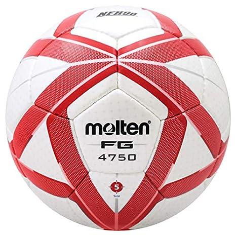 MOLTEN Elite balón de fútbol (NFHS Aprobado), Mujer Unisex Niños ...