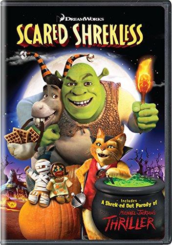 Top 20 Classic Halloween Movies (Scared Shrekless)