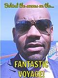 Rob Wilson Speaks on the Tom Joyner Fantastic Voyage - Vlog