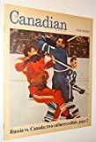 img - for The Canadian/Star Weekly Magazine, 29 January - 5 February 1966: Russia Vs. Canada in Hockey / Harry Saltzman Got the James Bond Boom Going book / textbook / text book