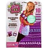 Kit créatif Sew Cool : Sac à main