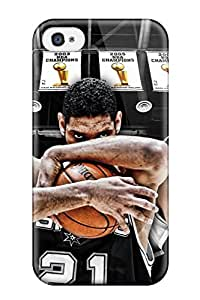 san antonio spurs basketball nba (45) NBA Sports & Colleges colorful iPhone 4/4s cases 7623903K452843210