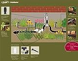Orbit 5 Pack Drip Irrigation Flower Garden Watering System Kit