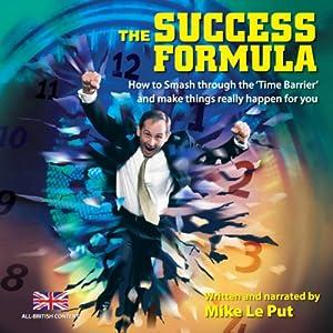 The Success Formula Audiobook