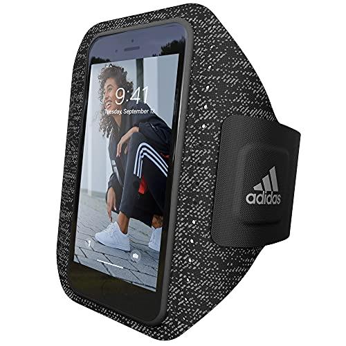 adidas Performance Sport Armband Universal 5.5 Zwart