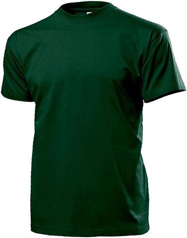Camiseta de bosque verde Camisa de t Army Alfa Camiseta ...