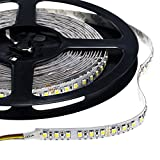 AS Vision AS-Side View White-36-Inch-Waterproof Slim Led Light for Fog Headlights or Daytime Running Lights, (5-Pack)