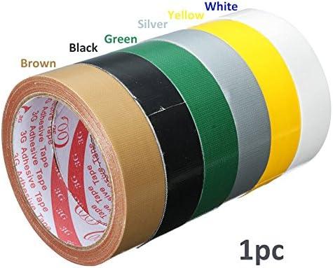 1pc Heat-Resistant Bonding Self Fusing Wire Hose Tape Water Pipe Repair Tape