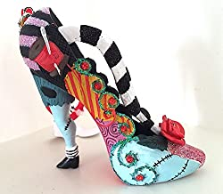 Disney Parks Sally Nightmare Before Christmas Shoe Figurine...