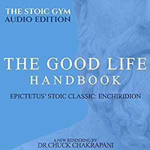 The Good Life Handbook Audiobook