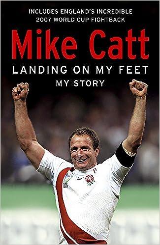 Book Landing on My Feet: My Story