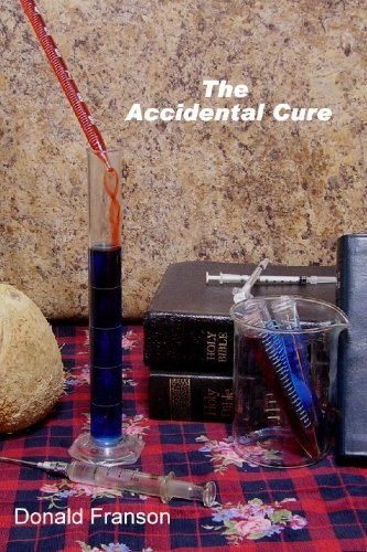 The Accidental Cure pdf