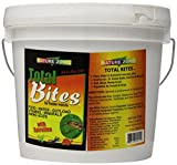 Nature Zone SNZ54513 Cricket Total Bites Soft Moist Food, 1-Gallon