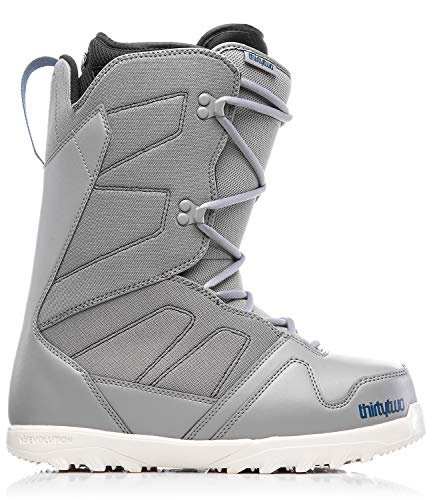thirtytwo Exit '18 Snowboard Boots, Grey, 10.5