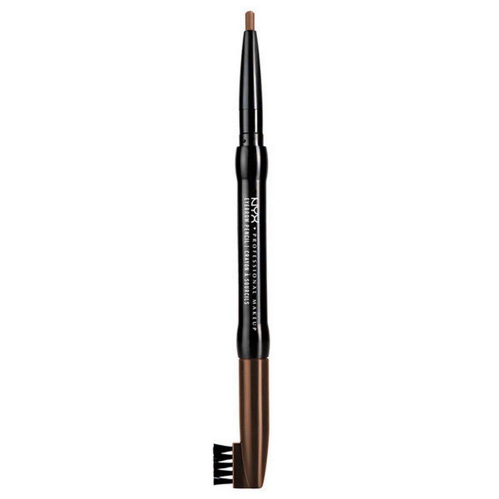 Amazon Nyx Auto Eyebrow Pencil Auburn Eyebrow Makeup Beauty