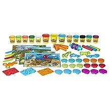 Play-Doh Zoo Adventure Tools Retro Pack
