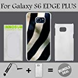 Zebra Stripes Cases Galaxy S6 Edge Plus