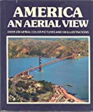 America an Aerial View, Outlet Book Company Staff, 0517257017