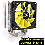 Akasa AK-CCX-4002HP CPU Fanları
