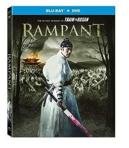 Rampant [Blu-ray + DVD]