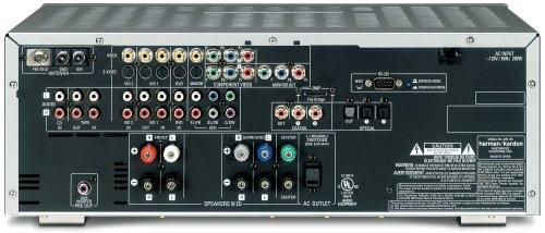 amazon com harman kardon avr 145 5 1 channel audio video receiver rh amazon com Harman Kardon AVR 320 Manual Harman Kardon AVR 320 Manual