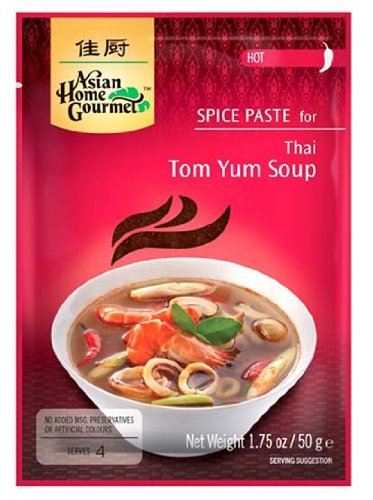Asian Home Gourmet 1 75 Ounce Boxes
