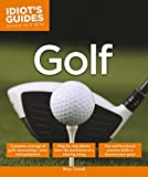 Golf (Idiot s Guides)