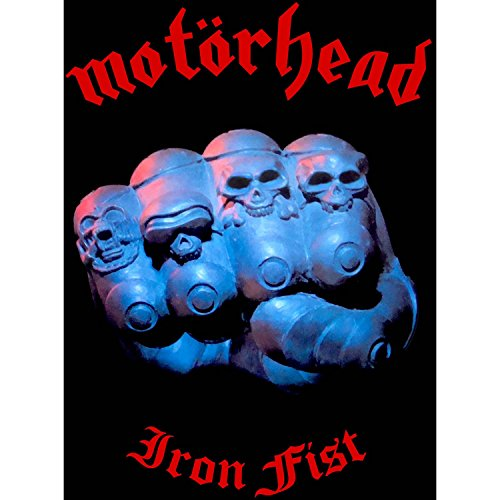 Motorhead Poster Flag