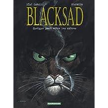 Blacksad 01 Quelque part entre les ombres