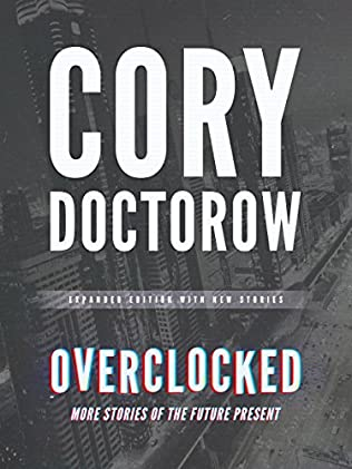 book cover of Overclocked