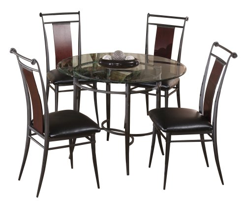 Hillsdale Midtown 5-Piece Dining Set