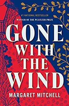 Gone with the Wind by [Mitchell, Margaret, Conroy, Pat]