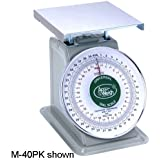 Yamato M-20PK Accu-Weigh 20 Pound Dial Portion Scale
