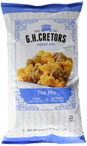 Popcorn Mix - G.H. Cretors The Mix