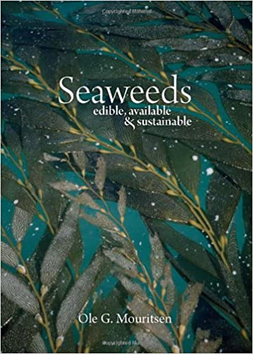 seaweeds edible available and sustainable