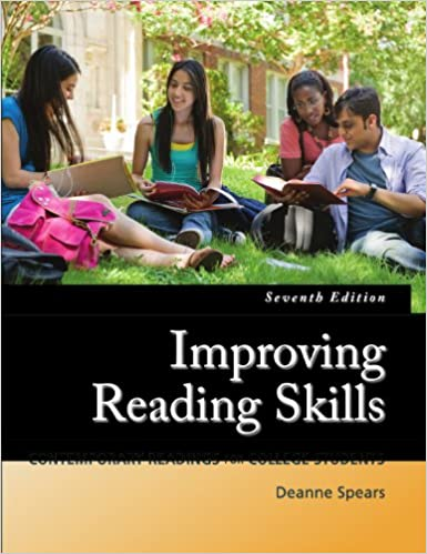 Improving Reading Skills, 7th edition - Kindle edition by Deanne ...