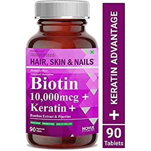 Top Best Carbamide Forte Biotin Hair Growth
