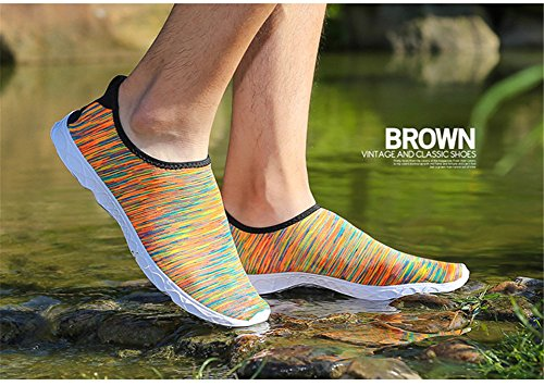 Shoes 3 Shoes Meedot Barefoot Socks For Water Beach Skin Shoes Adults Surf Shoes Yoga For Water Shoes Shoes Swim On Surf Aqua Slip 6X6Bwf