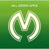 Mrs.GREEN APPLE(初回限定盤)(DVD付)