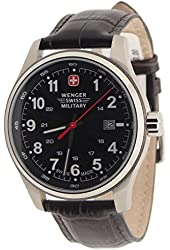 "Wenger Swiss Army ""Terragraph"" Watch 79303C"
