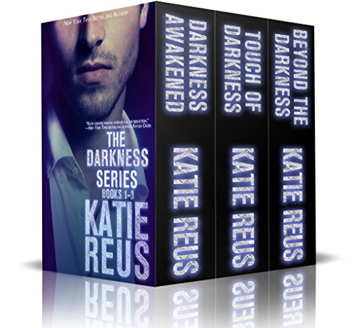 Three sexy heroes are willing to fight for the women they love in this 3-in-1 boxed set!  The Darkness Series Box Set: Volume 1 by Katie Reus