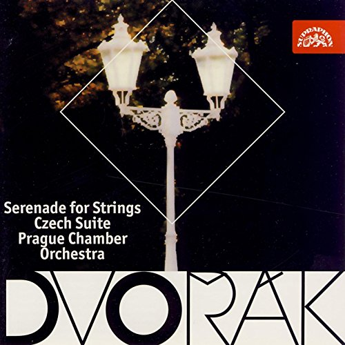 (Dvořák: Serenade for Strings, Czech Suite)