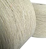 RaanPahMuang Thread Hemp Blend with Synthetic Bulk for Arts And Crafts Projects, 3100 grams